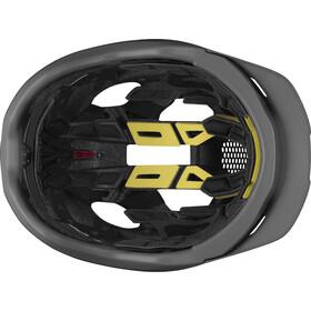 Mavic XA Pro Helmet Herre black/smoked pearl